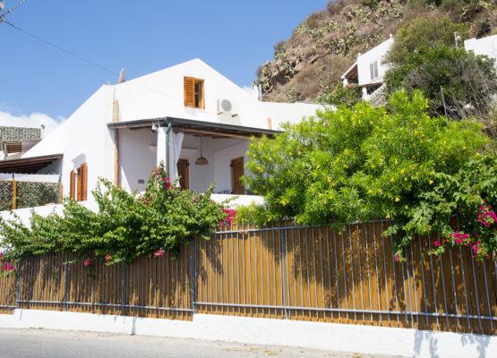 Appartamento Stromboli | Lipari